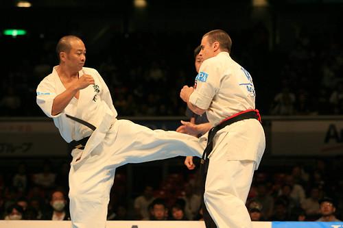 新極真会 第41回全日本空手道選手権大会