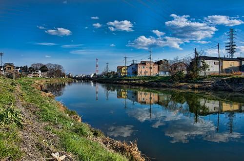 FURUTONE REFLECTION by nomachishinri