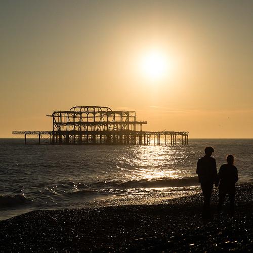 Brighton Wreck...