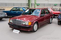 Mercedes 190E 2.5-16 - 1991