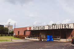 Cathead Distillery - Jackson, MS