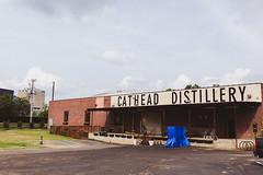 Cathead Distillery - Jackson, MS