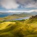 [Scotland] Isle of Skye - Old Man of Storr