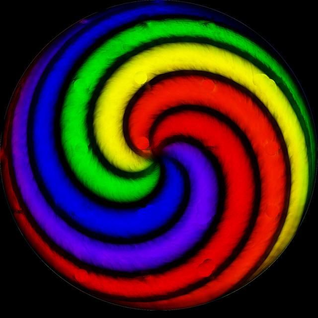 Spiraleneu