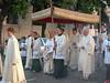 Corpus Christi at Treviso