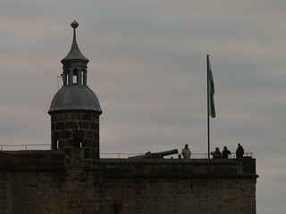sächsische Geschichte auf der Festung Königstein 636