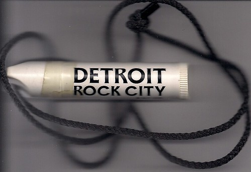 08/09/99 Detroit Rock City Advance Screening at Mall of America, Bloomington, MN (Promo Lip Balm)