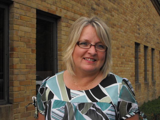 Header of Paula Smith