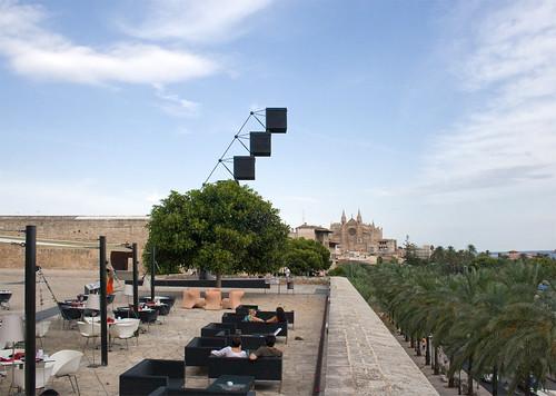 Bou, Museo Es Baluard, Mallorca, Islas Baleares, Spain, by jmhdezhdez