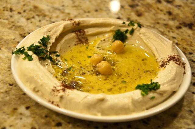 hummus dawali mediterranean kitchen