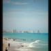 Beach in Cancun, Zona Hotelera (5)