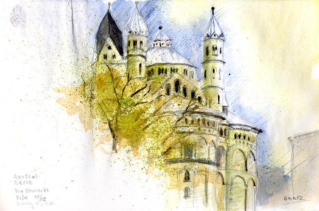 apostolkirche