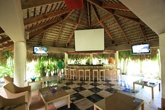 restaurant, property, eco hotel, interior design,