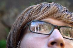 eyeing vernal falls