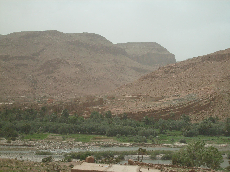 Morocco Hitch 572