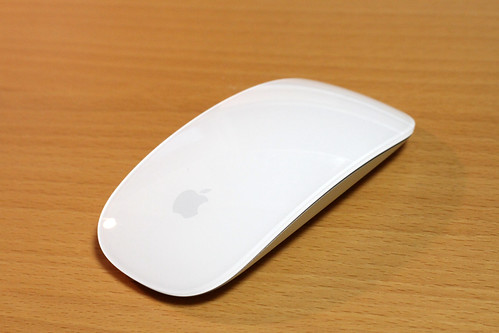 Magic Mouse #002