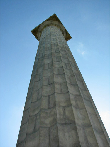 The Prison Ship Martyrs Monument
