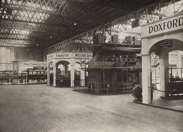 William Doxford & Sons (1840 - 1986)