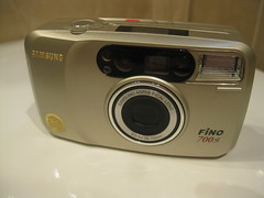 "Samsung ""Fino 700s"" by Mr.FoxTalbot"