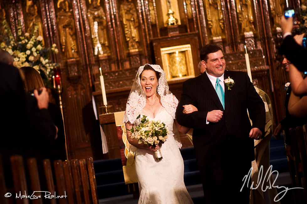 Rochester NY wedding photojournalist