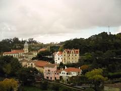 Sintra (30 mil visitas)