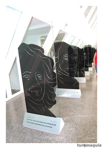 Museu de Ciencias Principe Felipe - Valencia