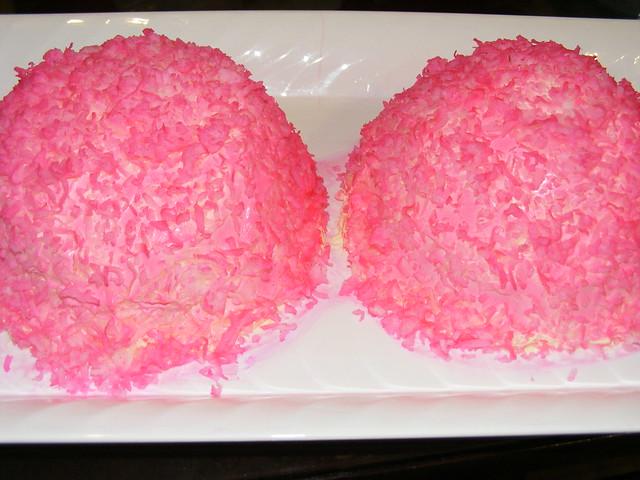 Pink Sno Balls Recipes — Dishmaps