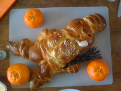 meal, breakfast, baked goods, challah, food, dish, cuisine, danish pastry,