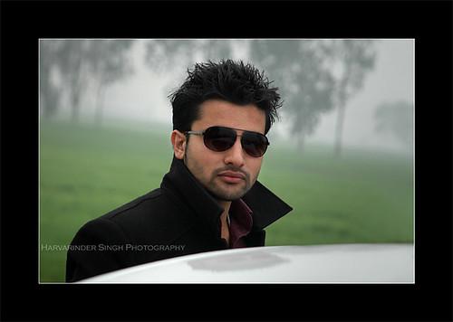 Amrinder Gill He Is Dhawan Pandher Www Facebook Com Ha Flickr