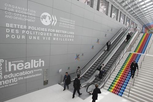 OECD Week: 50th Anniversary