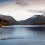 Senerenity - Llyn Padarn, North Wales