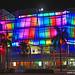 Miami's most Colorful building