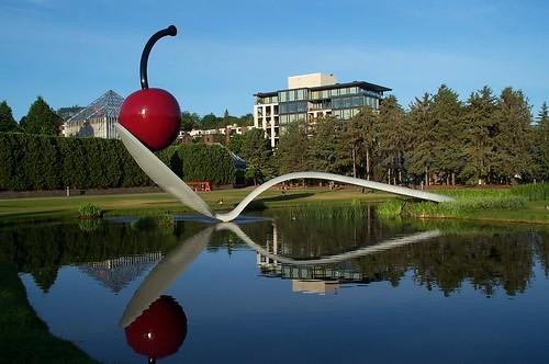 Photo friday walker art center minneapolis sculpture - Walker art center sculpture garden ...