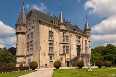 Castle Schaloen, Valkenburg