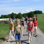 Ferienspaß Sommer-Aktionstage 2009