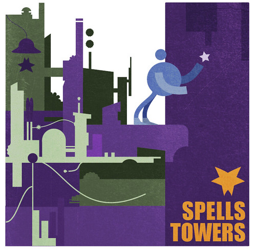 Spells Tower!