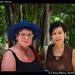Mutti and Cristi, Cancun