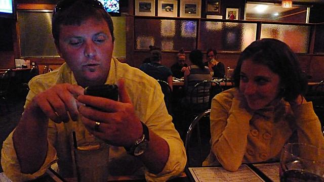 Tina and Dave