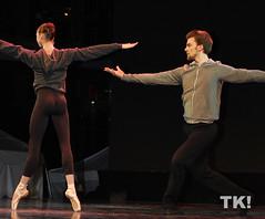 Aszure's Ballet #8