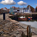 Dunbar Harbour in Explore by DDA / Deljen Digital Art