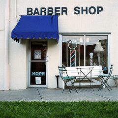 Barber Shop Kendall : Hope Alfred Street Mt. Lebanon, PA By: michaelgoodin Flickr ...