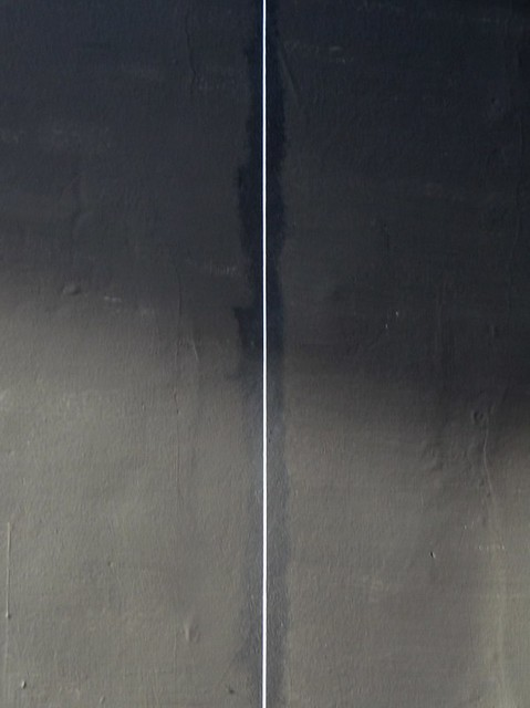 light on grey
