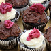 Chocolate chilli cupcakes