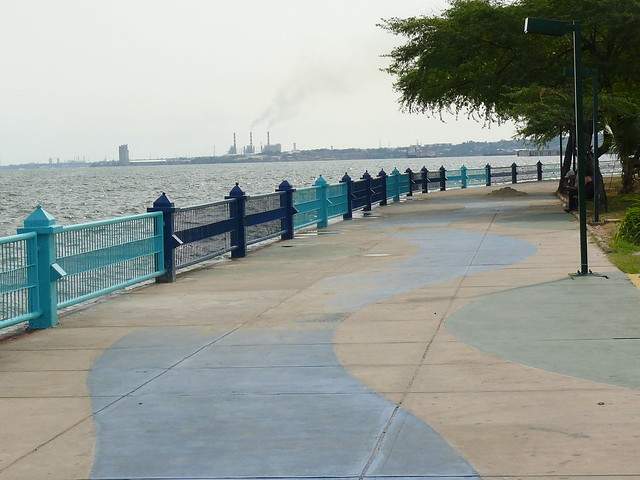 Vereda del lago maracaibo estado zulia venezuela a photo on