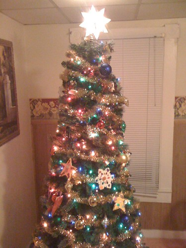 2009 Christmas Tree by robj_1971