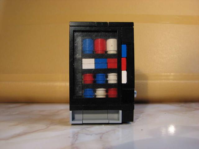 Vending machine lego : yayatsud.ga