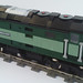 Two tone BR green Class 47 by bricktrix