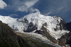 Massif du Mt Blanc
