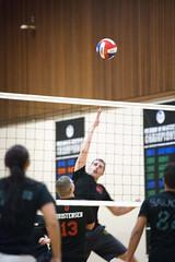 POM Intramural Volleyball Finals