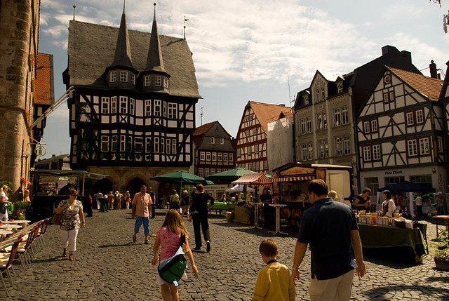 Alsfeld Germany  city photo : Alsfeld Germany | Flickr Photo Sharing!